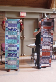 Les's Table Runners