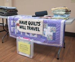 Have Quilts Will Travel