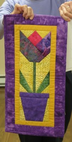 Judy's Wallhanging