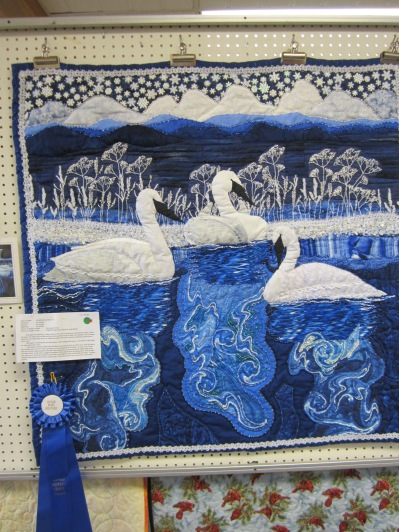 Ocean Waves Quilt Guild