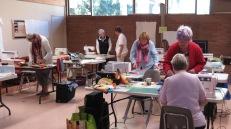 Krista Hennebury Workshop
