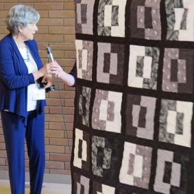 Noreen's quilt