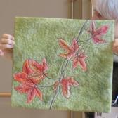Isabelle's quilt