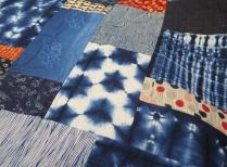Detail - Anita's quilt