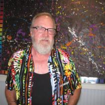 Bob Hix, Viewers Choice winner 2014