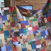 Gail's quilt