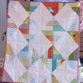 Glennis's quilt
