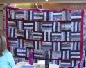 Isabel's quilt