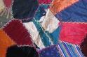 damage in crazy quilt
