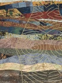 Detail - Earth Goddess