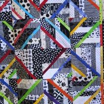 Donna's quilt