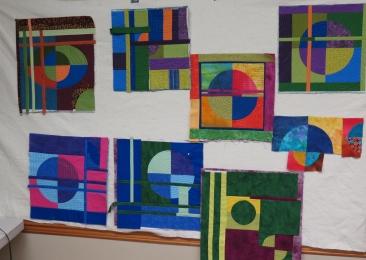Marianne Haak Workshop