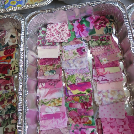 watercolour quilts