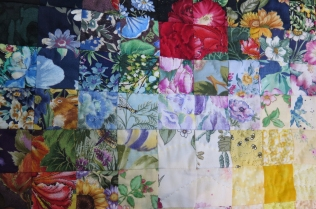 watercolour quilts