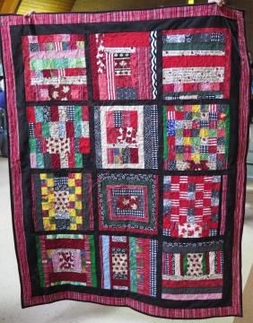 Sharon's quilt