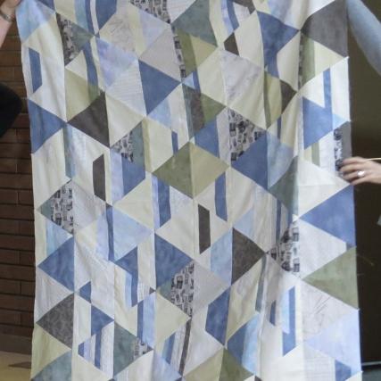 Kori's quilt