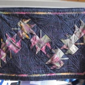 Marie's quilt
