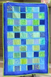 back - Diane's quilt