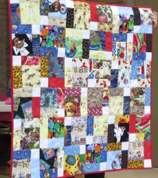 Moira's quilt