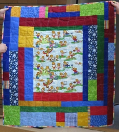community quilt