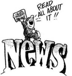 clipart news