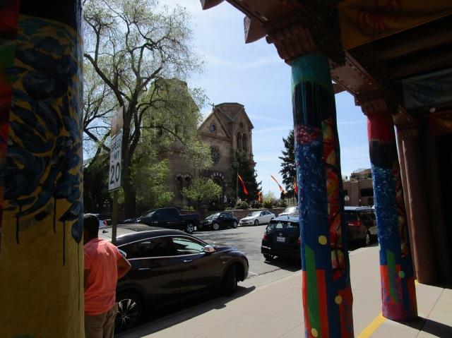 Santa Fe New Mex ms 1