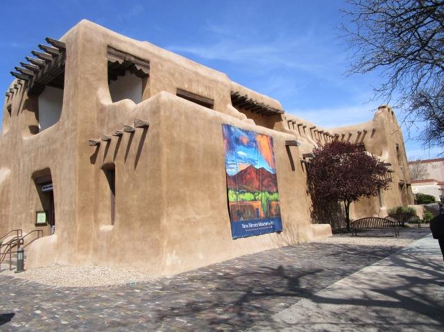 Santa Fe New Mex ms 2