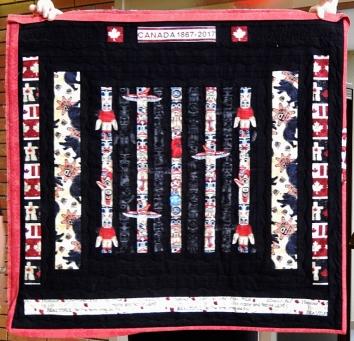 Marianne's quilt
