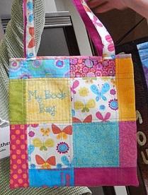 Suzanne's bag
