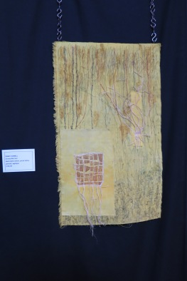 Loose Threads exhibition