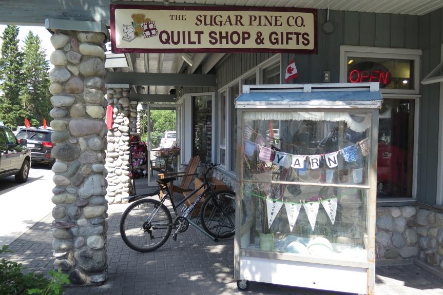 The Sugar Pine Co.