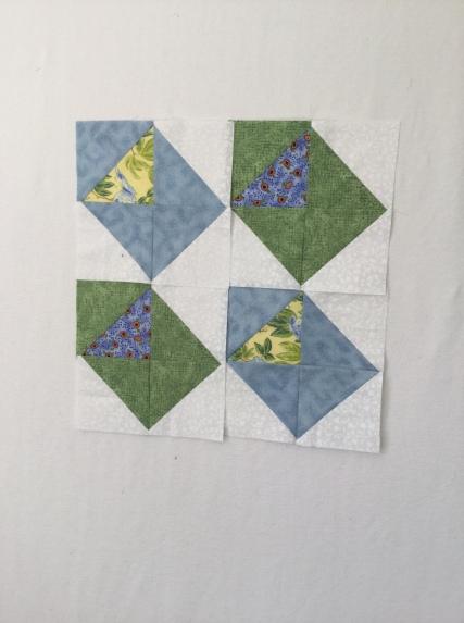 September 2017 - Envelope Block