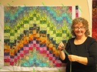 bargello workshop