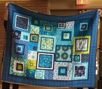 Judy S's quilt