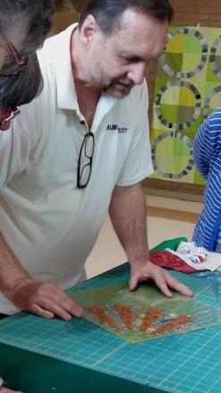 Paul Krampitz, Working with Wedges Workshop