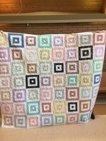 Lorna's quilt
