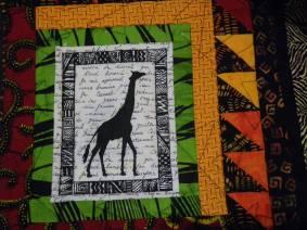 Pippa Moore Giraffe panel - edited