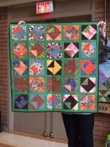 "envelope blocks ... ""I couldn't stop making them!"" (Sharon)"