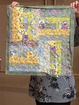 Marilyn's quilt