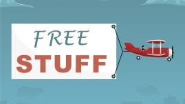 free stuff clipart