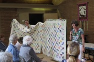 Lorna's quilts