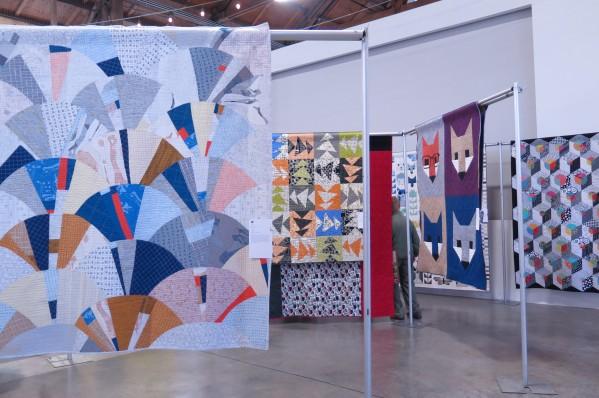Modern Quilt Showcase 2018