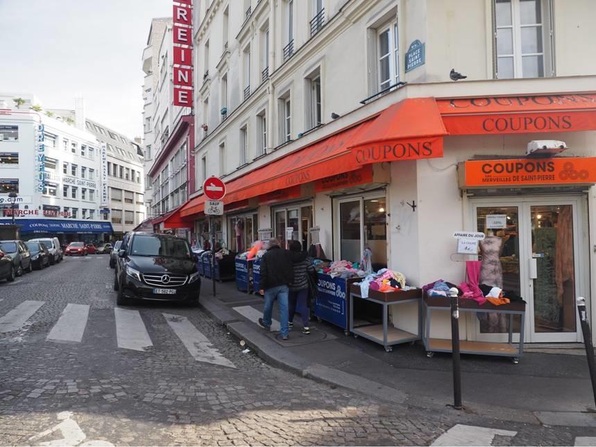 SQG Paris 2018 dm5